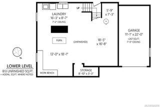 Photo 26: 1542 Oak Park Pl in Saanich: SE Cedar Hill Single Family Detached for sale (Saanich East)  : MLS®# 844259