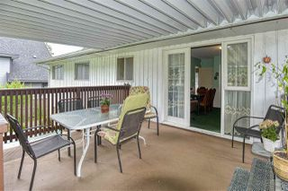 Photo 17: 14255 KINDERSLEY Drive in Surrey: Bolivar Heights House for sale (North Surrey)  : MLS®# R2478300