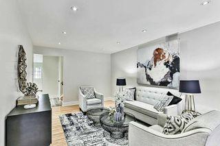 Photo 9: 14 Fontainbleau Drive in Toronto: Newtonbrook West House (2-Storey) for sale (Toronto C07)  : MLS®# C4906491