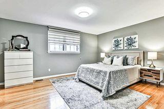 Photo 20: 14 Fontainbleau Drive in Toronto: Newtonbrook West House (2-Storey) for sale (Toronto C07)  : MLS®# C4906491