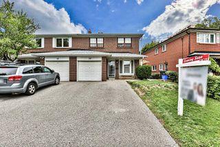 Photo 2: 14 Fontainbleau Drive in Toronto: Newtonbrook West House (2-Storey) for sale (Toronto C07)  : MLS®# C4906491