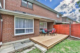 Photo 29: 14 Fontainbleau Drive in Toronto: Newtonbrook West House (2-Storey) for sale (Toronto C07)  : MLS®# C4906491