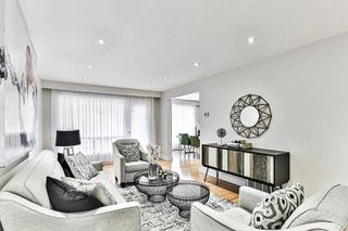 Photo 7: 14 Fontainbleau Drive in Toronto: Newtonbrook West House (2-Storey) for sale (Toronto C07)  : MLS®# C4906491