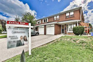 Photo 3: 14 Fontainbleau Drive in Toronto: Newtonbrook West House (2-Storey) for sale (Toronto C07)  : MLS®# C4906491
