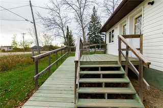 Photo 3: 4166 89 Highway in Piney: R17 Residential for sale : MLS®# 202025447