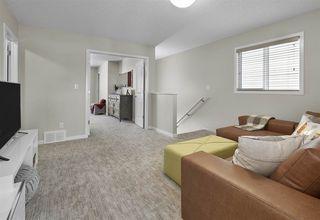 Photo 7: 7536 Elmer Bend in Edmonton: Zone 57 House Half Duplex for sale : MLS®# E4217371
