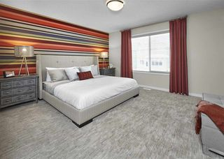 Photo 8: 7536 Elmer Bend in Edmonton: Zone 57 House Half Duplex for sale : MLS®# E4217371