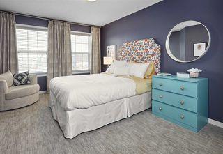 Photo 12: 7536 Elmer Bend in Edmonton: Zone 57 House Half Duplex for sale : MLS®# E4217371