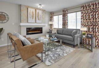 Photo 5: 7536 Elmer Bend in Edmonton: Zone 57 House Half Duplex for sale : MLS®# E4217371