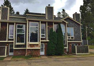 Photo 2: 18 1440 SHERWOOD Drive: Sherwood Park Townhouse for sale : MLS®# E4218324