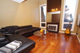 Photo 3: 18 1440 SHERWOOD Drive: Sherwood Park Townhouse for sale : MLS®# E4218324