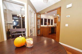 Photo 7: 18 1440 SHERWOOD Drive: Sherwood Park Townhouse for sale : MLS®# E4218324