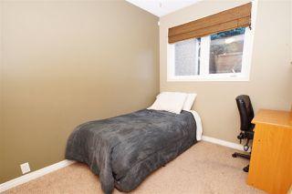 Photo 21: 18 1440 SHERWOOD Drive: Sherwood Park Townhouse for sale : MLS®# E4218324