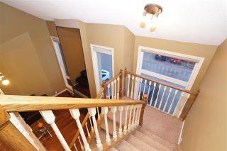 Photo 14: 18 1440 SHERWOOD Drive: Sherwood Park Townhouse for sale : MLS®# E4218324