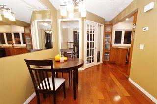 Photo 6: 18 1440 SHERWOOD Drive: Sherwood Park Townhouse for sale : MLS®# E4218324