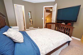 Photo 19: 18 1440 SHERWOOD Drive: Sherwood Park Townhouse for sale : MLS®# E4218324