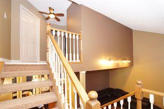 Photo 15: 18 1440 SHERWOOD Drive: Sherwood Park Townhouse for sale : MLS®# E4218324