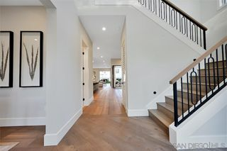 Photo 9: MISSION HILLS House for sale : 5 bedrooms : 1729 W Montecito Way in San Diego