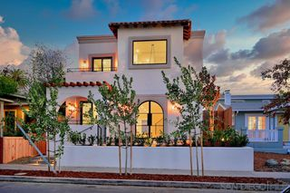 Photo 2: MISSION HILLS House for sale : 5 bedrooms : 1729 W Montecito Way in San Diego