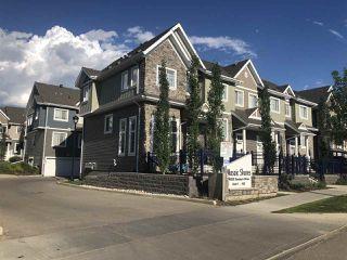 Photo 4: 81 4050 SAVARYN Drive in Edmonton: Zone 53 Townhouse for sale : MLS®# E4225032