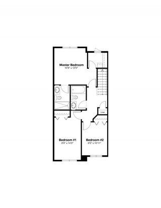 Photo 8: 81 4050 SAVARYN Drive in Edmonton: Zone 53 Townhouse for sale : MLS®# E4225032