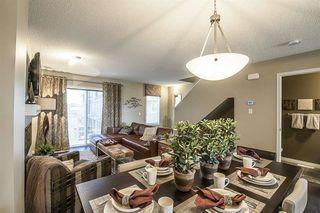 Photo 13: 81 4050 SAVARYN Drive in Edmonton: Zone 53 Townhouse for sale : MLS®# E4225032