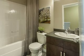 Photo 18: 81 4050 SAVARYN Drive in Edmonton: Zone 53 Townhouse for sale : MLS®# E4225032