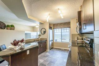 Photo 14: 81 4050 SAVARYN Drive in Edmonton: Zone 53 Townhouse for sale : MLS®# E4225032