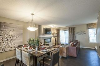 Photo 15: 81 4050 SAVARYN Drive in Edmonton: Zone 53 Townhouse for sale : MLS®# E4225032