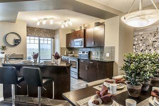 Photo 12: 81 4050 SAVARYN Drive in Edmonton: Zone 53 Townhouse for sale : MLS®# E4225032