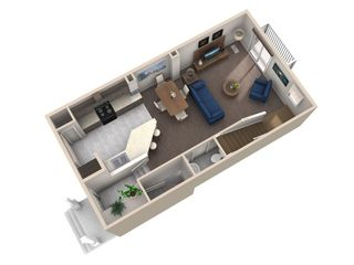 Photo 10: 81 4050 SAVARYN Drive in Edmonton: Zone 53 Townhouse for sale : MLS®# E4225032