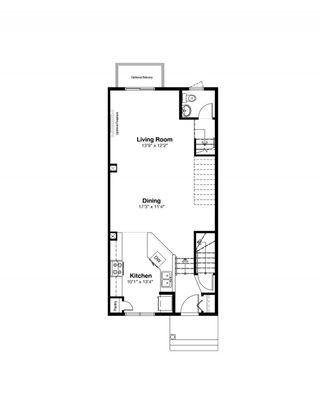 Photo 7: 81 4050 SAVARYN Drive in Edmonton: Zone 53 Townhouse for sale : MLS®# E4225032