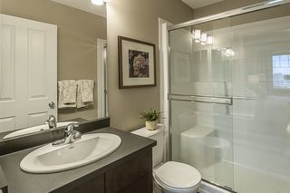 Photo 19: 81 4050 SAVARYN Drive in Edmonton: Zone 53 Townhouse for sale : MLS®# E4225032