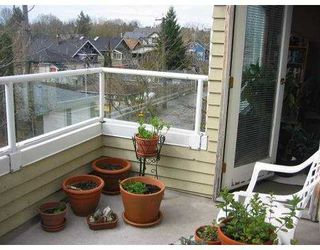 Photo 8: 304 838 W 16TH AV in Vancouver: Cambie Condo for sale (Vancouver West)  : MLS®# V589789