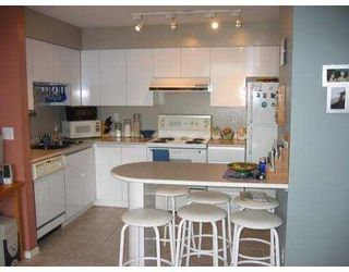 Photo 6: 304 838 W 16TH AV in Vancouver: Cambie Condo for sale (Vancouver West)  : MLS®# V589789