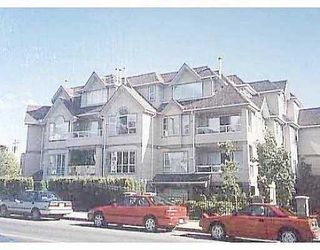 Photo 1: 304 838 W 16TH AV in Vancouver: Cambie Condo for sale (Vancouver West)  : MLS®# V589789