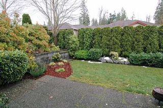 "Photo 10: 22740 116TH Ave in Maple Ridge: East Central Townhouse for sale in ""FRASER GLEN"" : MLS®# V623520"