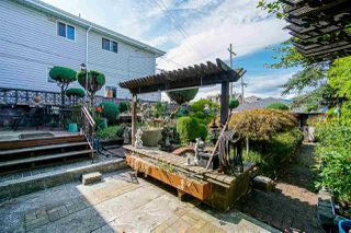 Photo 13: 2843 E 5TH Avenue in Vancouver: Renfrew VE House for sale (Vancouver East)  : MLS®# R2391370