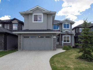 Main Photo:  in Edmonton: Zone 55 House for sale : MLS®# E4168954
