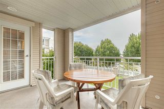 """Main Photo: 218 19750 64 Avenue in Langley: Willoughby Heights Condo for sale in """"Davenport"""" : MLS®# R2404181"""