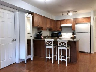 """Photo 1: 321 33960 OLD YALE Road in Abbotsford: Central Abbotsford Condo for sale in """"Old Yale Heights"""" : MLS®# R2404082"""