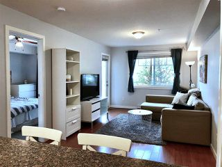 """Photo 9: 321 33960 OLD YALE Road in Abbotsford: Central Abbotsford Condo for sale in """"Old Yale Heights"""" : MLS®# R2404082"""