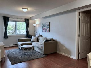 """Photo 10: 321 33960 OLD YALE Road in Abbotsford: Central Abbotsford Condo for sale in """"Old Yale Heights"""" : MLS®# R2404082"""