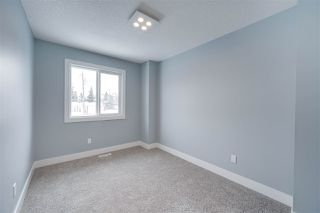 Photo 22: 11305 79 Avenue in Edmonton: Zone 15 House Half Duplex for sale : MLS®# E4174015