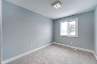 Photo 24: 11305 79 Avenue in Edmonton: Zone 15 House Half Duplex for sale : MLS®# E4174015