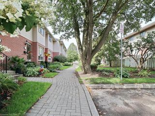 Photo 30: 10 35 WATERMAN Avenue in London: South R Residential for sale (South)  : MLS®# 220905