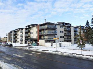 Main Photo: 301 600 KIRKNESS Road in Edmonton: Zone 35 Condo for sale : MLS®# E4174822