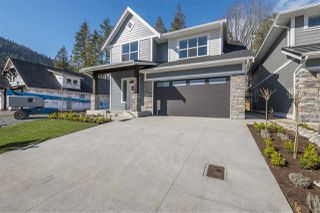 "Main Photo: 641 SCHOONER Place: Harrison Hot Springs House for sale in ""SPINNAKER WYND"" : MLS®# R2417225"