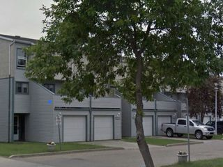 Photo 23: 16918 109 Street NW in Edmonton: Townhouse for rent