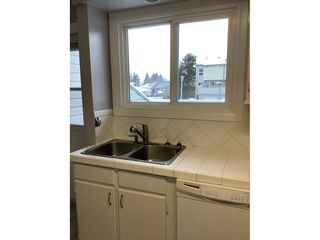 Photo 2: 16918 109 Street NW in Edmonton: Townhouse for rent